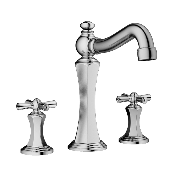 TRIM – Roman Tub Filler