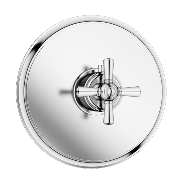 TRIM – 3/4″ Thermostatic Control